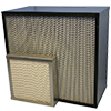 Hepa on Fan Coil Units For Air Filter Pad Holding Frame