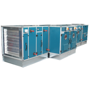 air handling unit manufacture