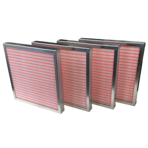minicell panel filter
