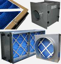 air filter housings