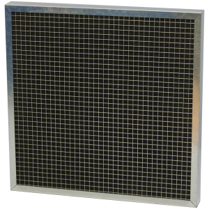 polyfoam washable air filter