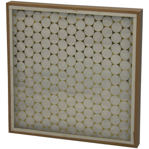synthetic panel air filter