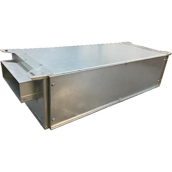 Nitrogen Dioxide NOx Filter for MVHR