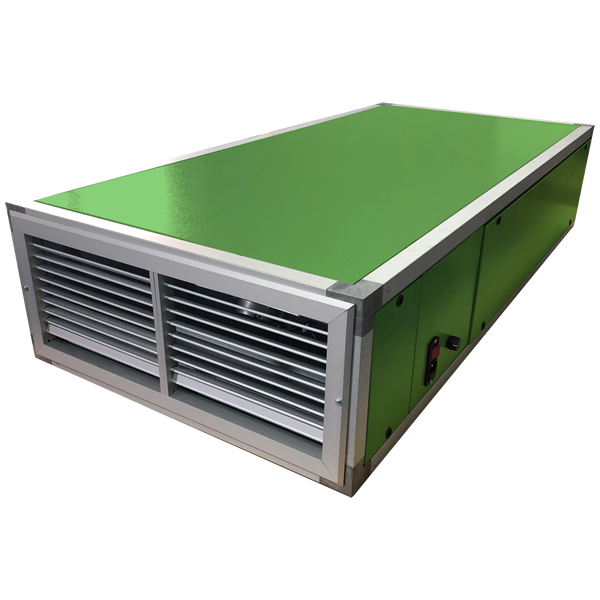 School Air Filtration System (Fan-Filter)