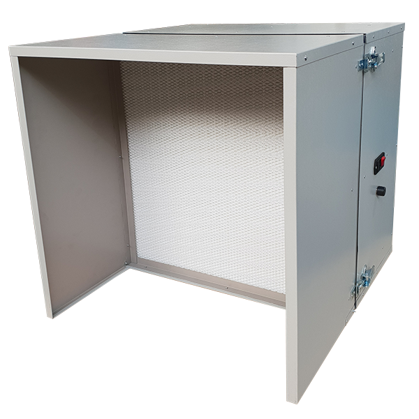 Table Top HEPA Laminar Flow Cabinet