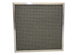 Washable Panel Filters
